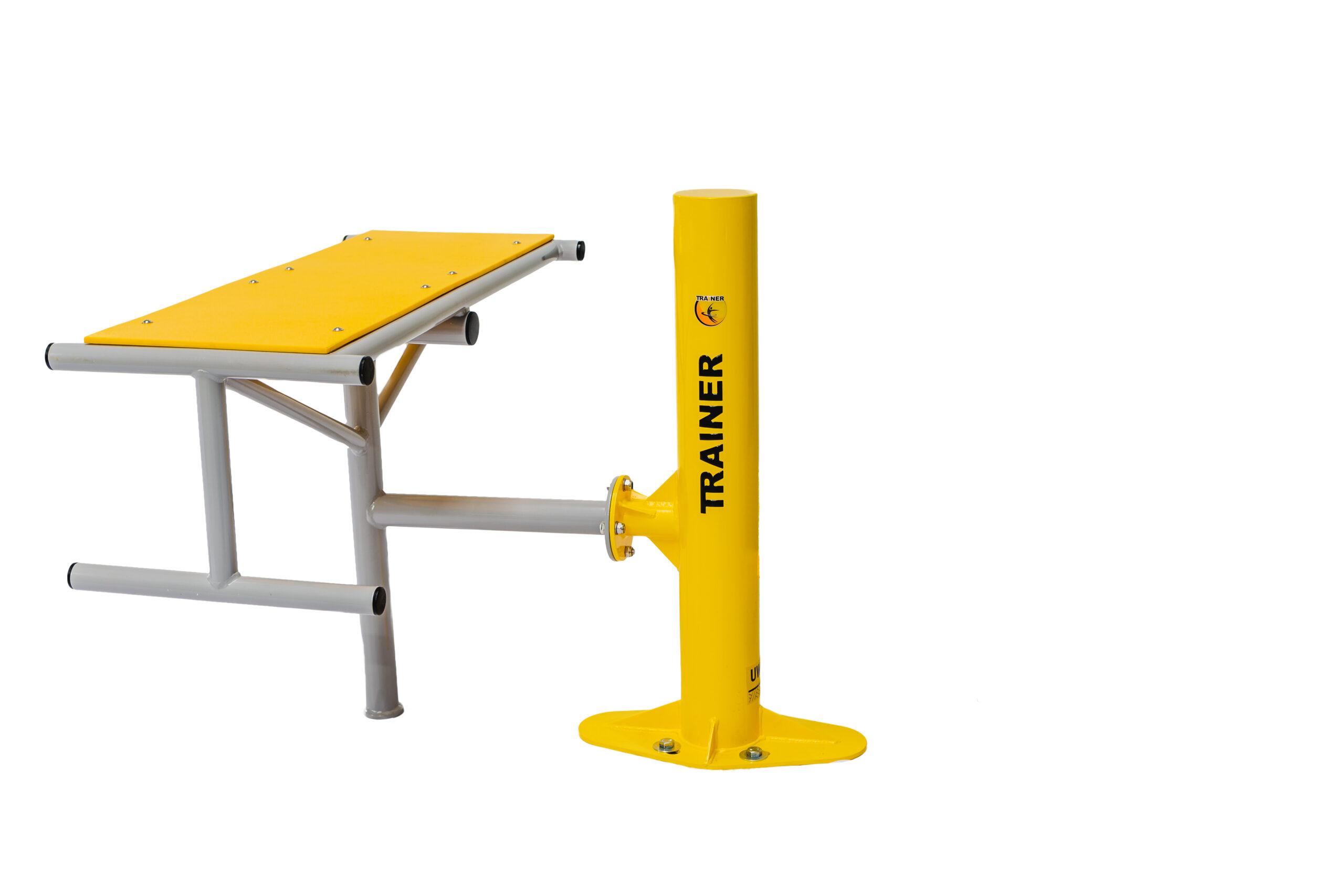Bench Outdoor Fitness Equipment
