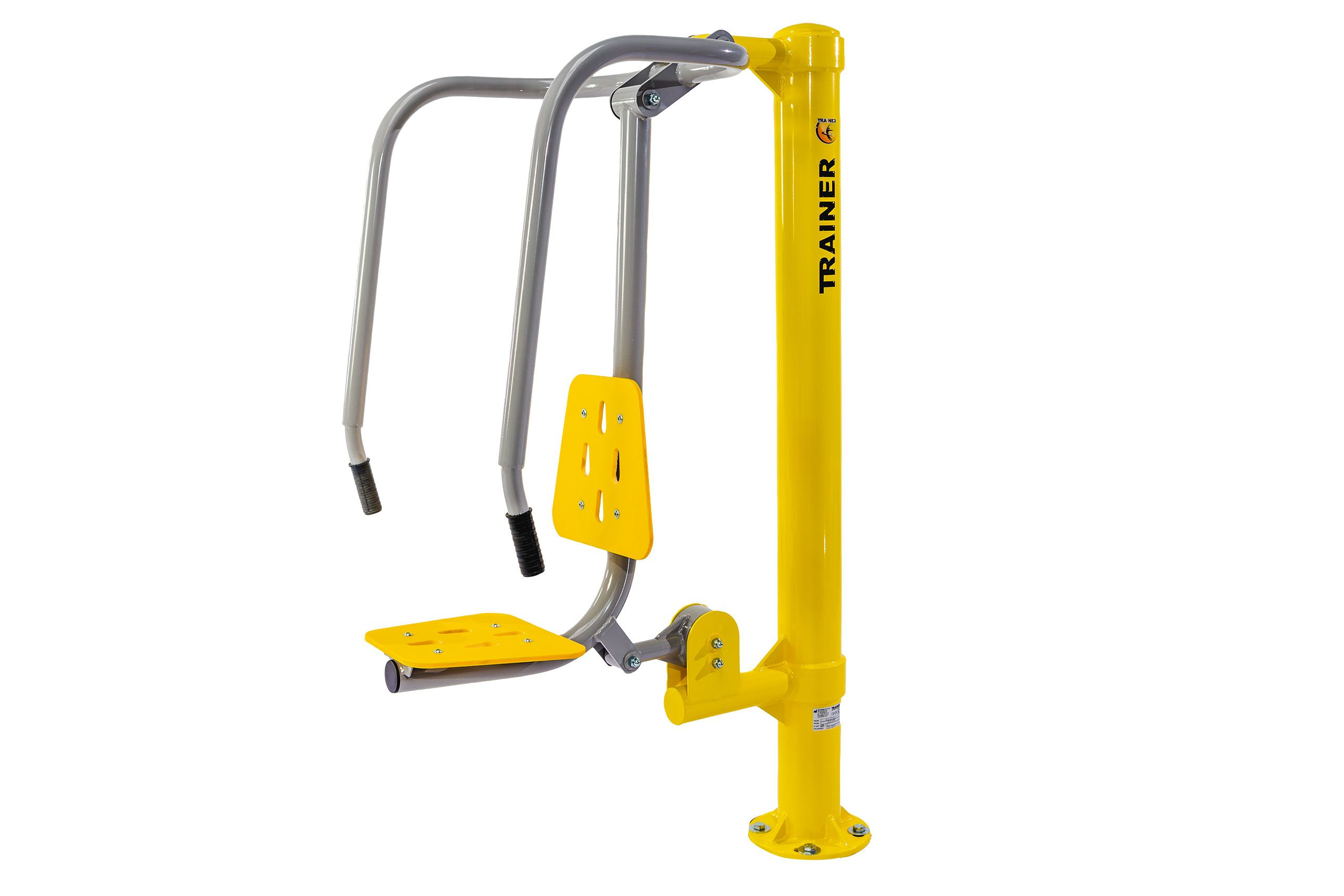 Push Chair - Outdoor Fitness Equipment