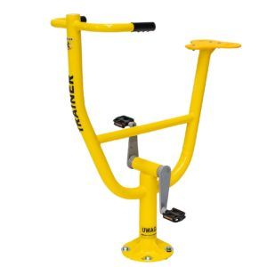 Bicycle Outdoor Gym Equipment