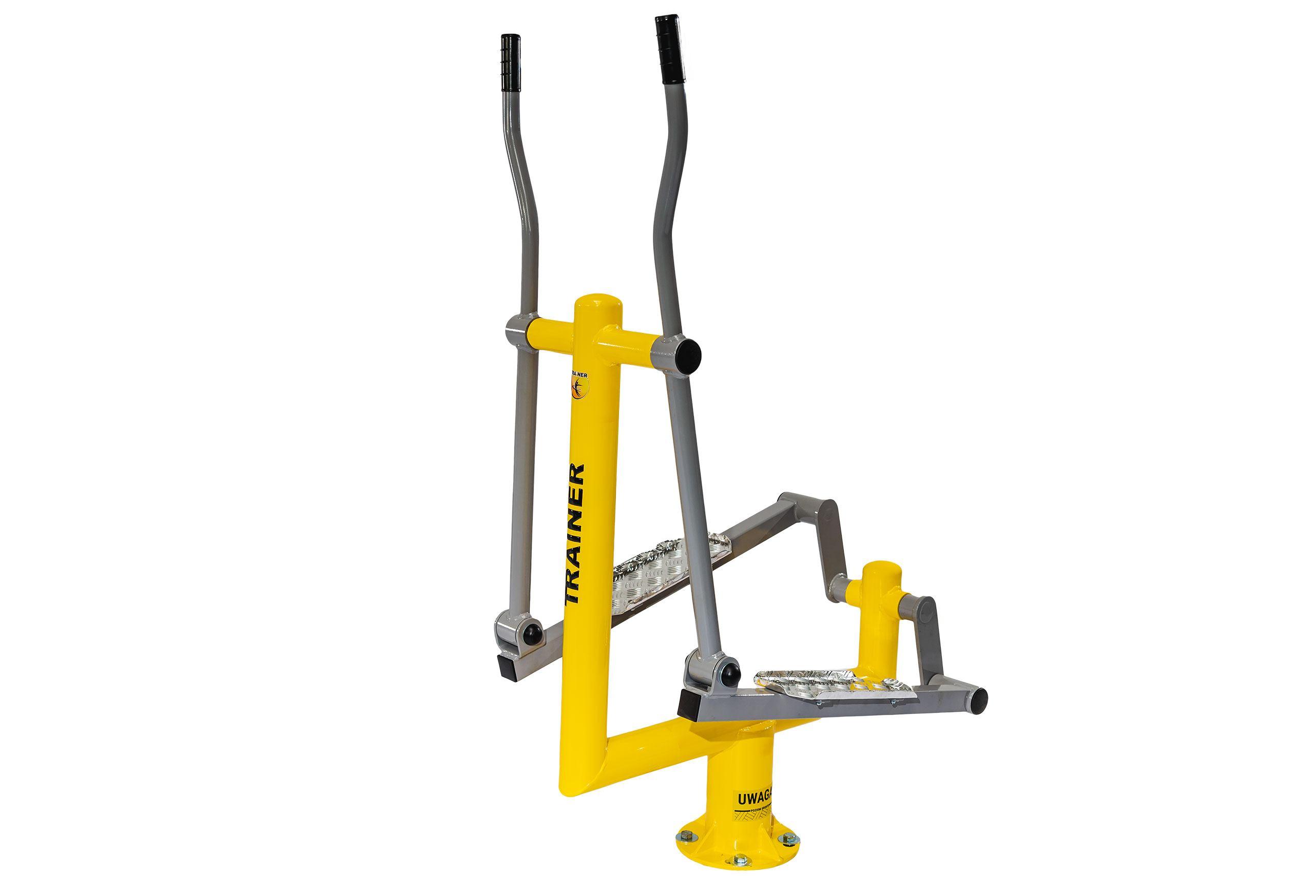 Crosstrainer Outdoor Gym Equipment R11