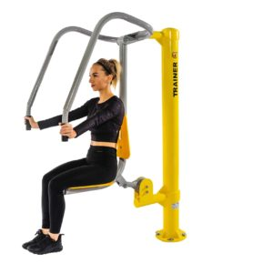 Push Chair Outdoor Fitness Equipment