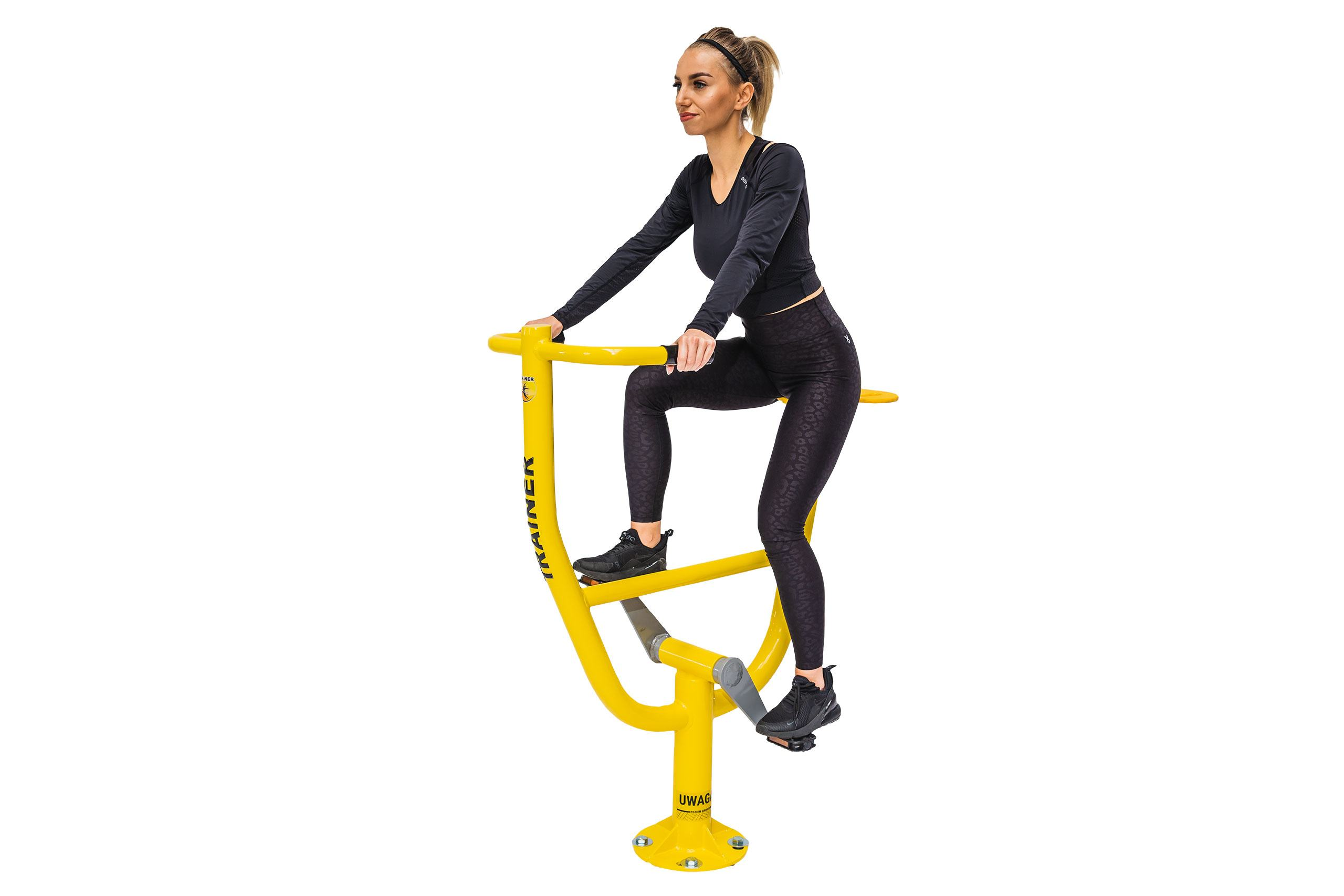 Bicycle Outdoor Fitness Equipment