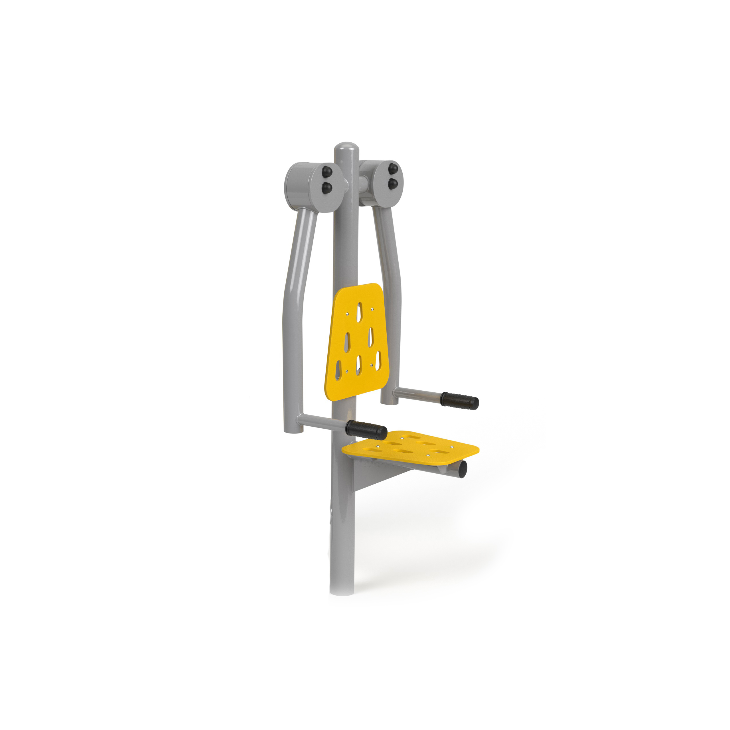 Arm Lift Trainer Outdoor Fitness Equipment