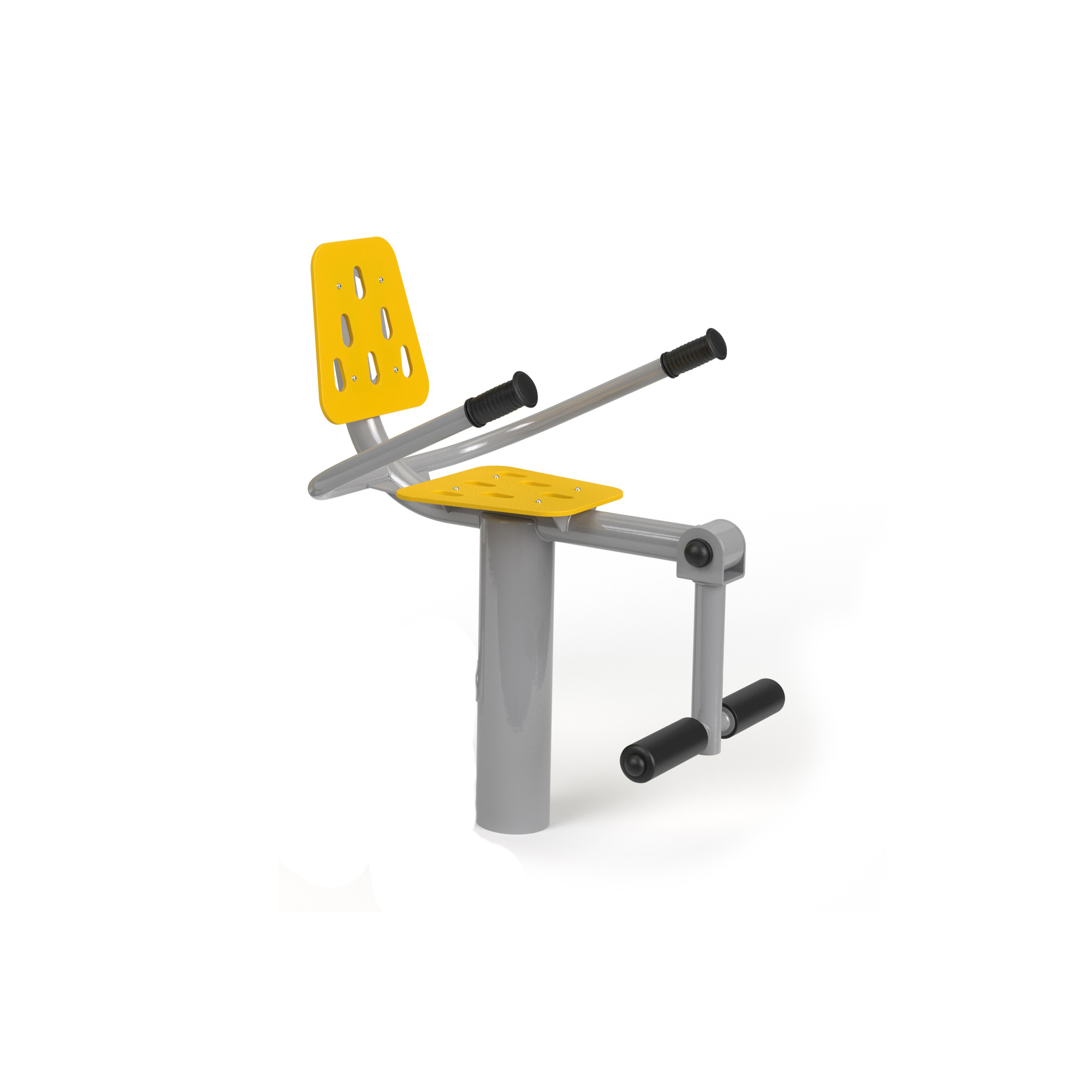 Leg Lifter Outdoor Fitness Equipment